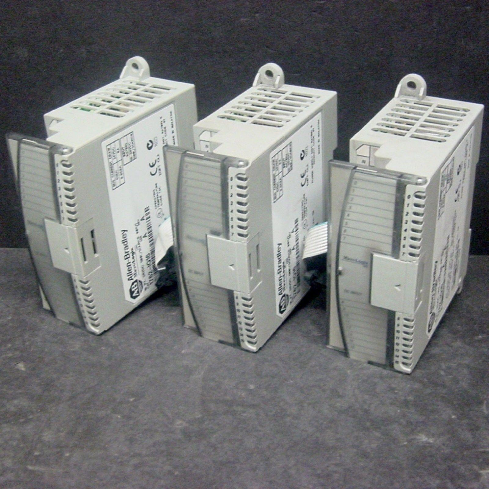 Allen Bradley | PLC | Products | Star Electricals - Leading